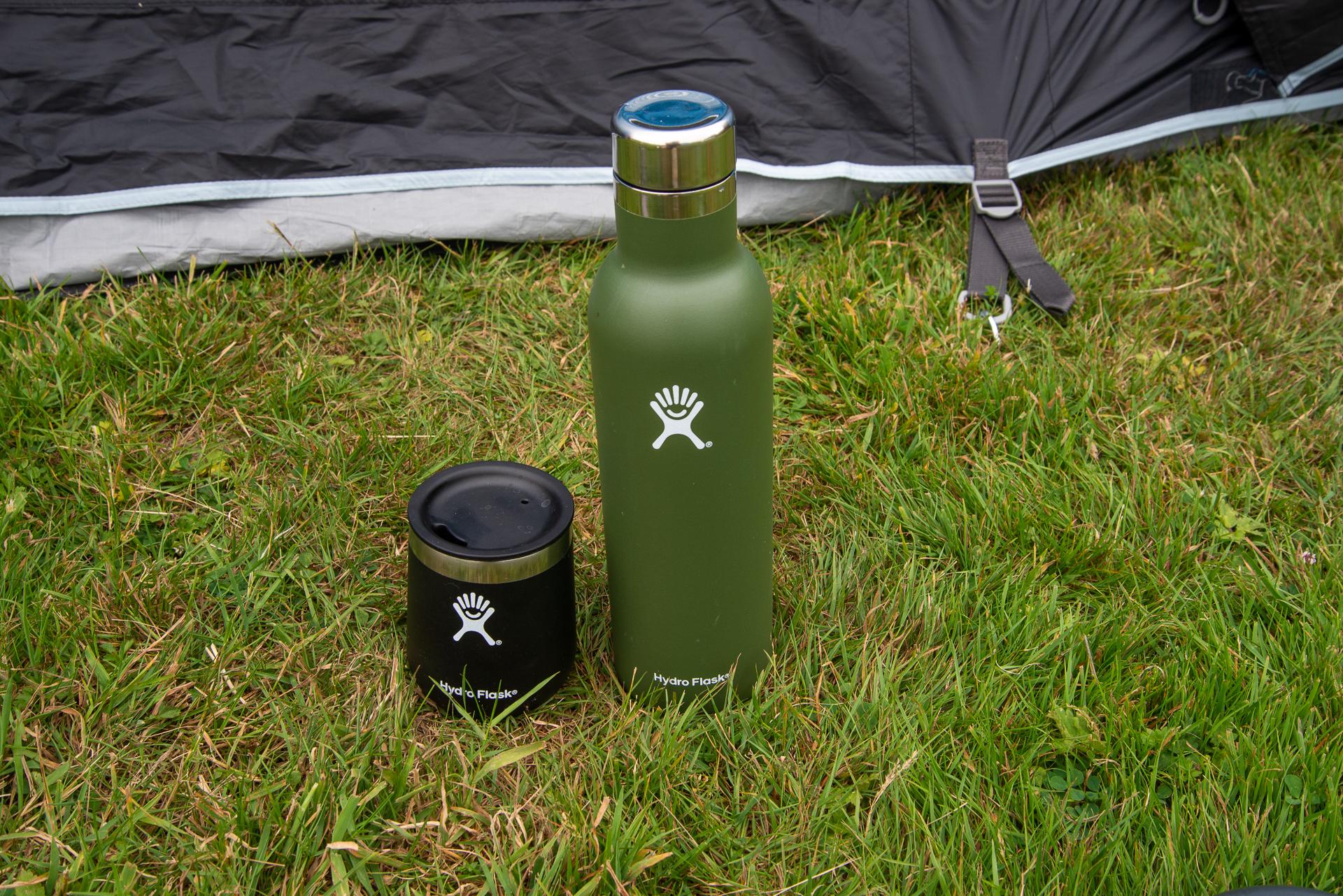 Bouteille de vin Hydro Flask
