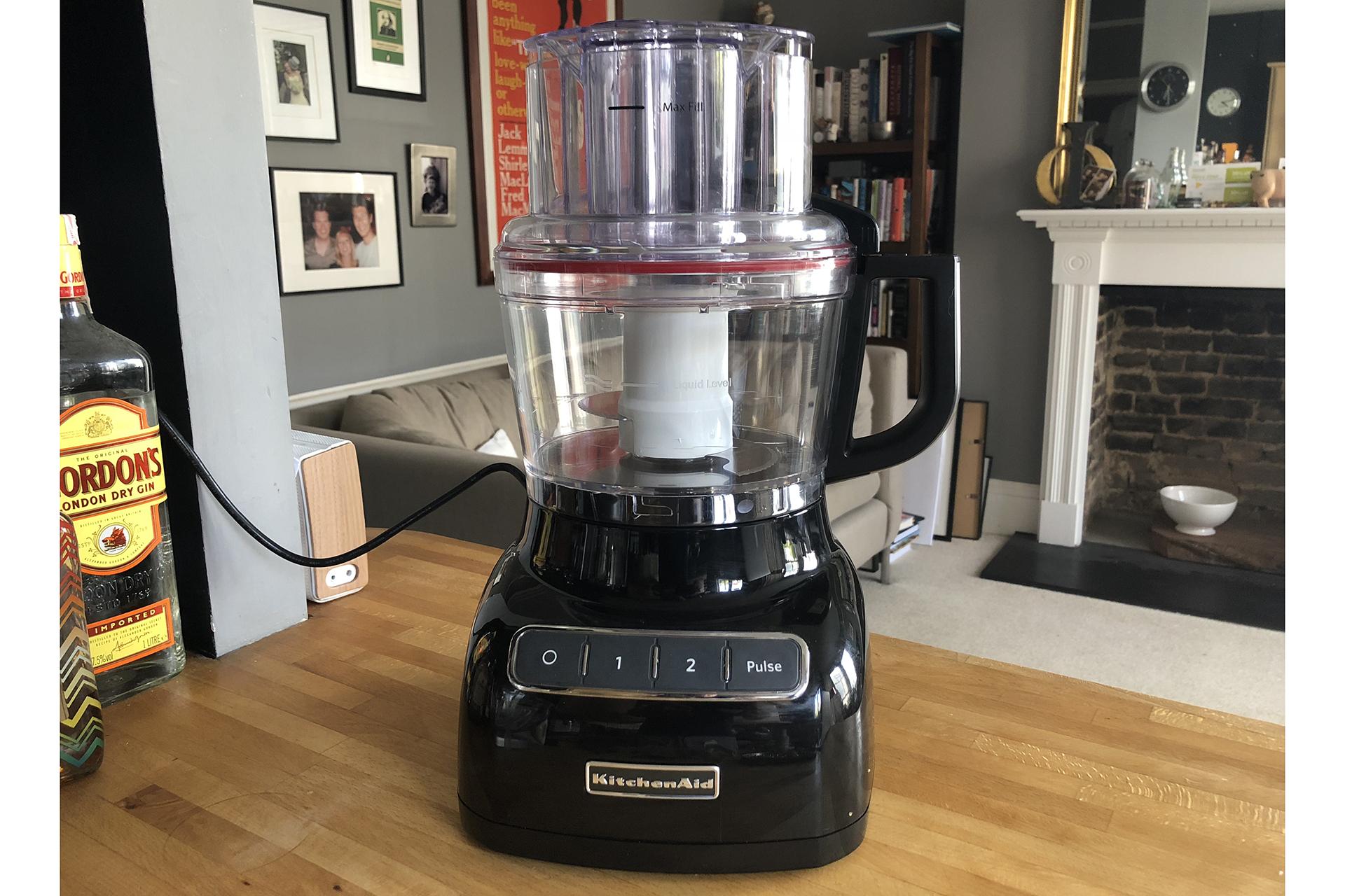 KitchenAid Classic 2.1L héros du robot culinaire