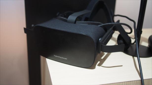 Oculus Rift 10