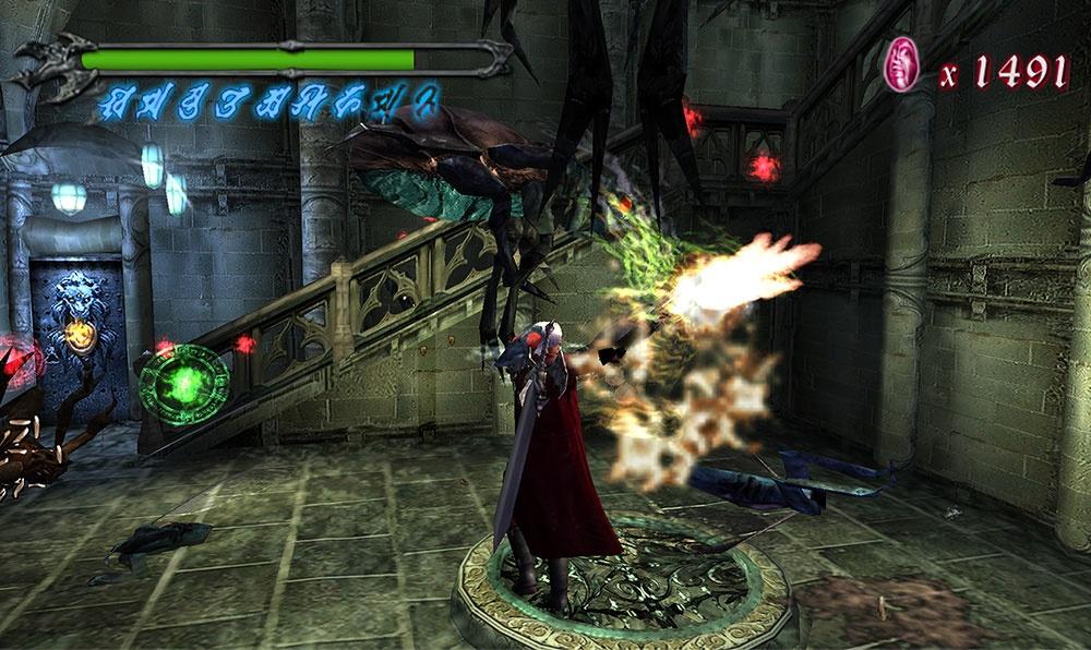 Les meilleurs jeux Devil May Cry