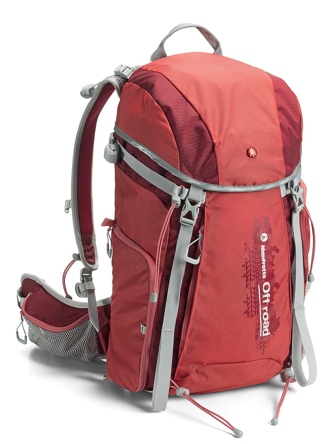 Meilleurs sacs pour appareil photo: sac à dos de randonnée Manfrotto Offroad 30L