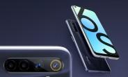 Realme 6s dévoilé avec caméra principale 48MP, écran 90Hz, chipset Helio G90T