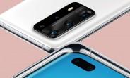 Huawei P40 Pro + sera mis en vente le 6 juin, MatePad Pro 5G le 27 mai