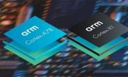 Les Cortex-A78 et Cortex-X1 d'ARM alimenteront les androïdes de 2021