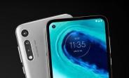 Moto G Fast divulgué par Motorola lui-même: triple caméra, chipset Snapdragon, autonomie de 2 jours