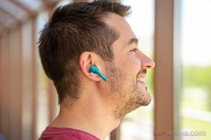 Chronique de Honor Magic Earbuds
