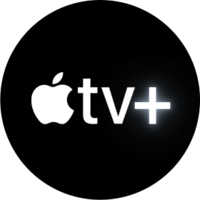 TV + logo