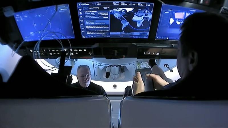 Des ingénieurs Apple Car en mission secrète en Corée du Sud