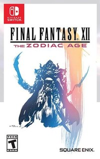 Final Fantasy XII: L'ère du zodiaque