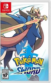 Épée Pokemon