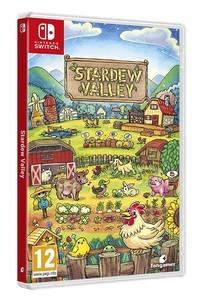 Boîte de Stardew Valley