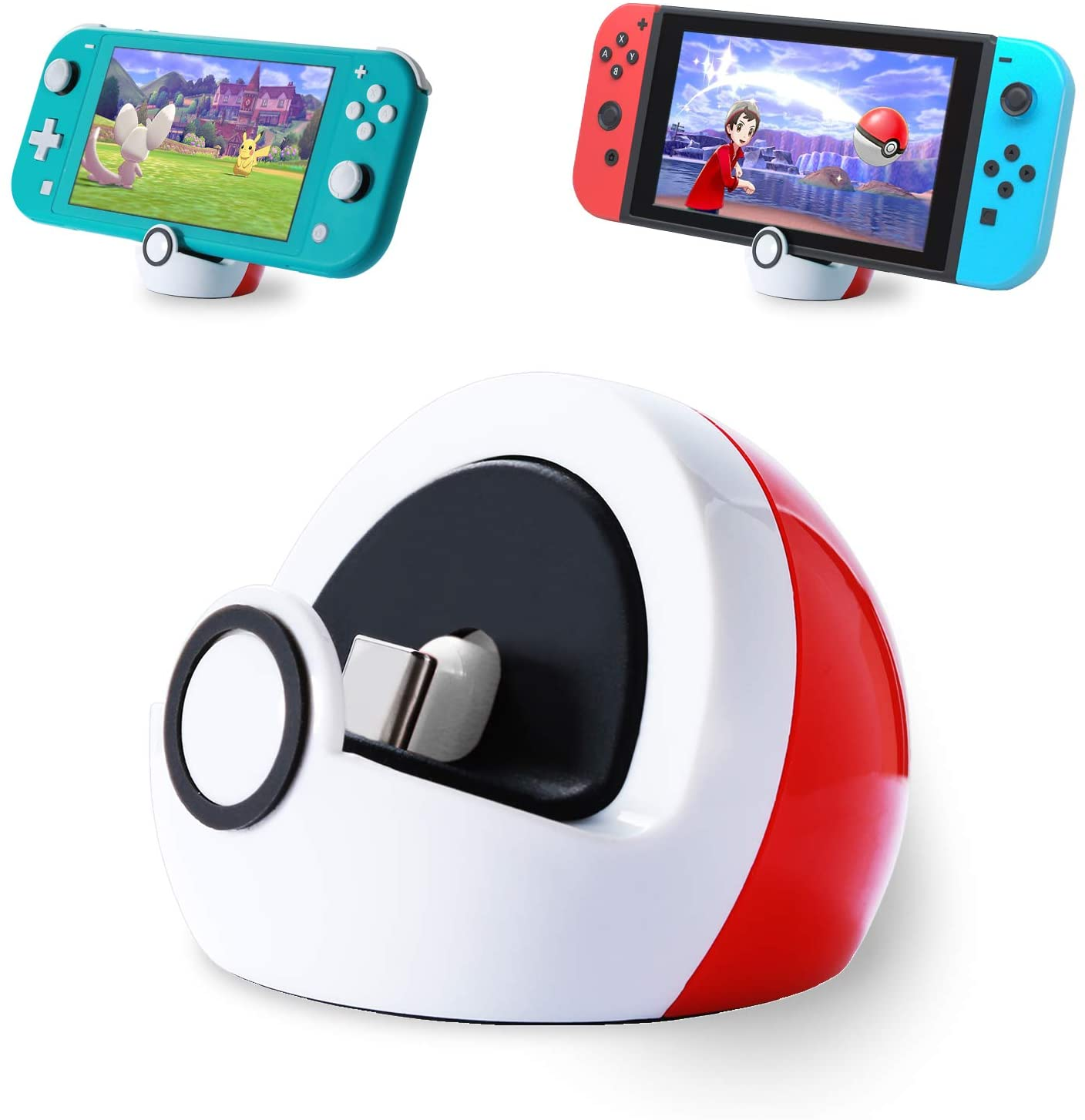 Support de charge Antank pour Nintendo Switch