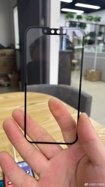 Protecteur d'écran iPhone 13