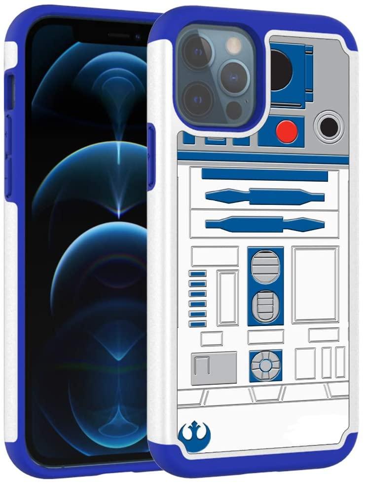 Meilleurs étuis Star Wars pour iPhone 12 en 2021 ...
