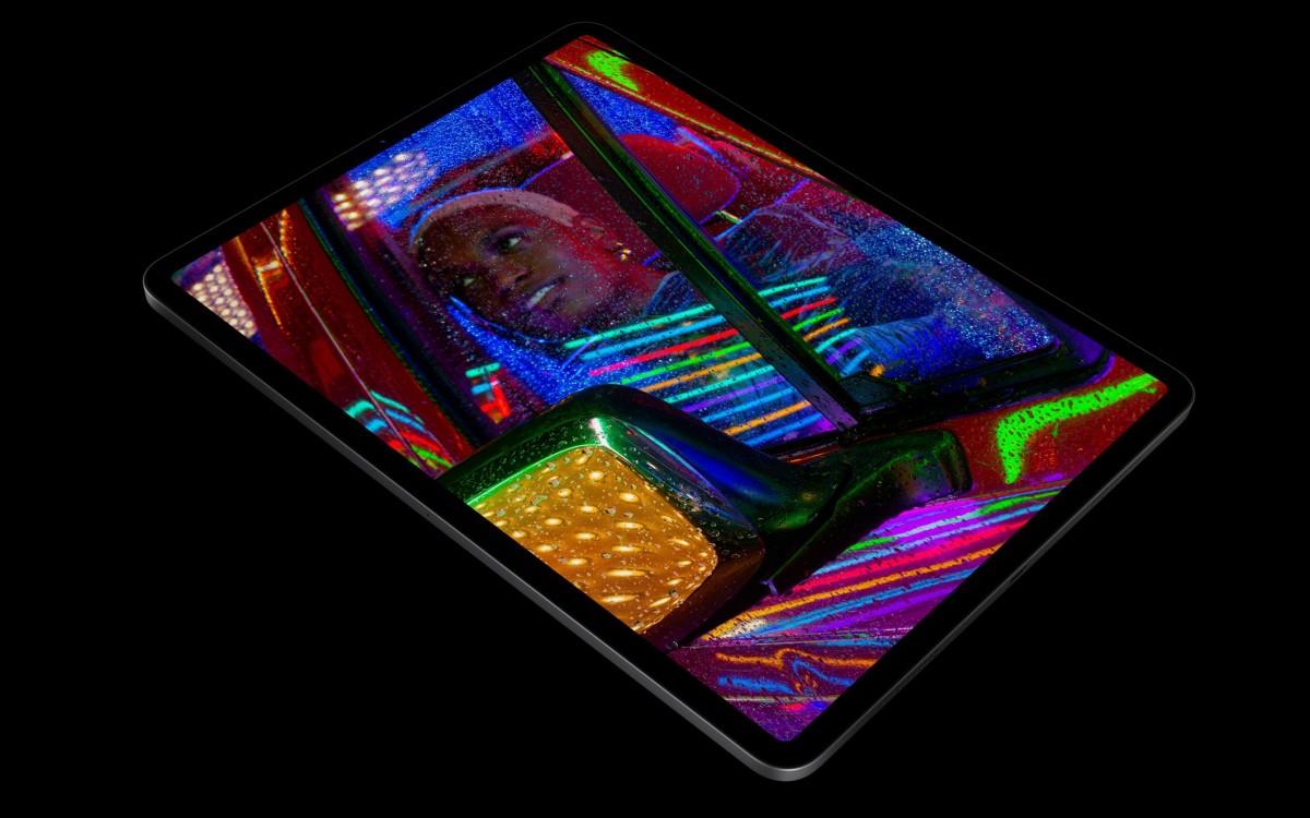 Apple va lancer un iPad OLED 10,86 pouces pour 2022, deux nouveaux iPad OLED 120 Hz pour 2023