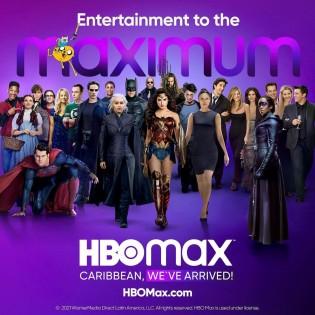 HBOMax est désormais disponible dans 39 territoires d'Amérique latine et des Caraïbes