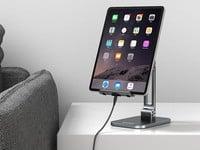 Les meilleurs supports pour l'iPad Air 4 sont ici