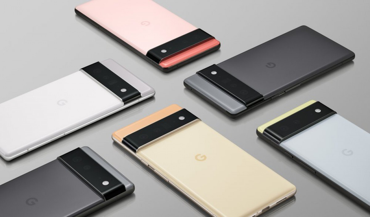 Selon les rumeurs, Google Pixel 6 et Pixel 6 Pro recevront quatre mises à jour Android et cinq ans de correctifs de sécurité